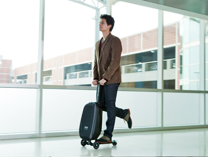Cinco inventos para reconciliarte con tu maleta