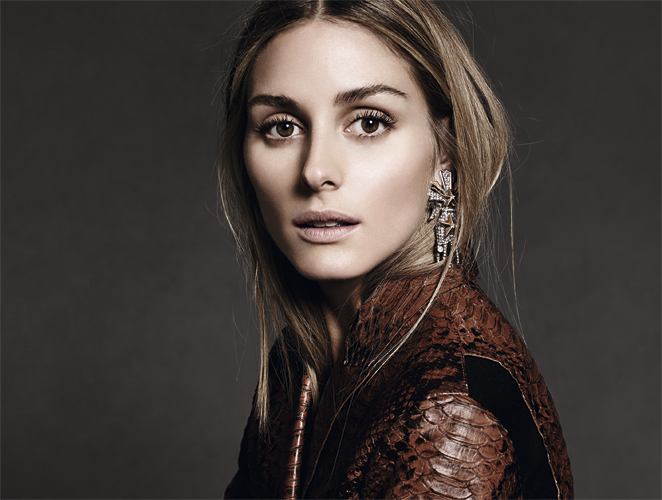 Olivia Palermo, el icono de estilo del Upper East Side