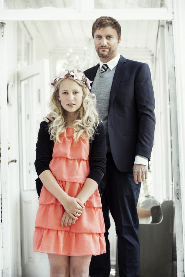 La verdad sobre la boda de la niña noruega de 12 años