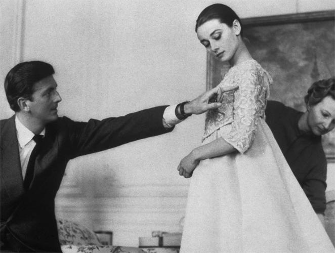 Por qué Givenchy merece entrar en el museo