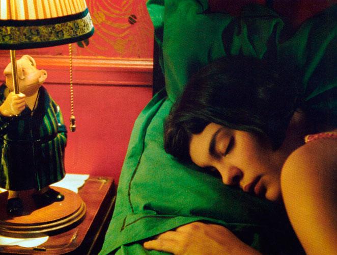 9 trucos para dormir como un bebé
