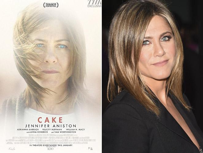Actrices sin maquillaje, ¿pasaporte al Oscar?