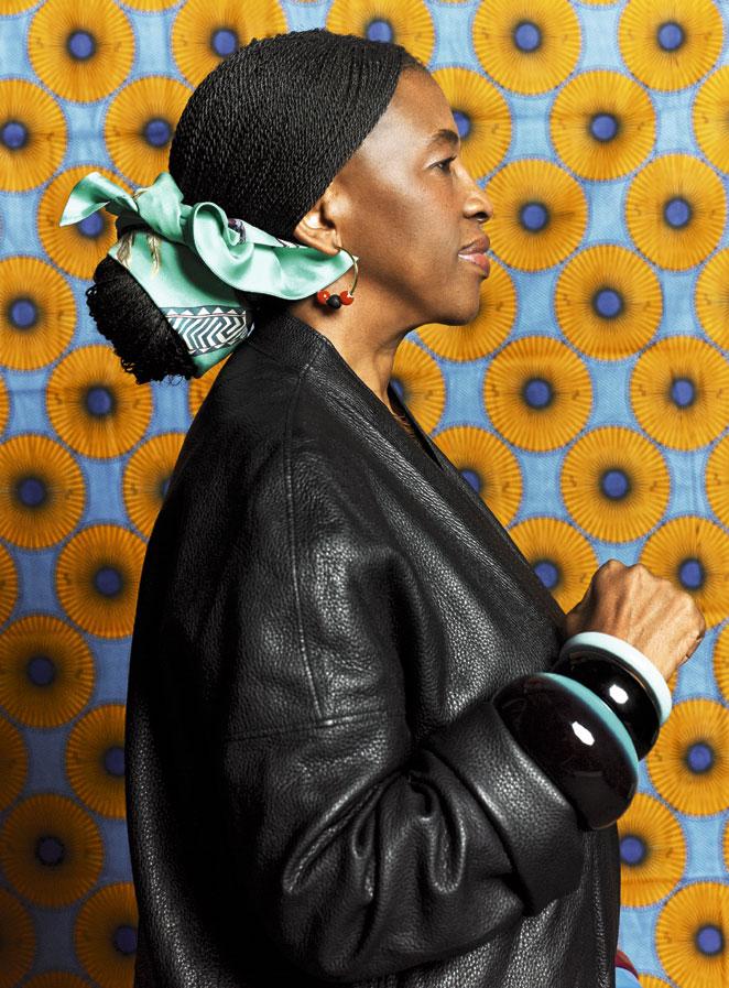 Africanas en España