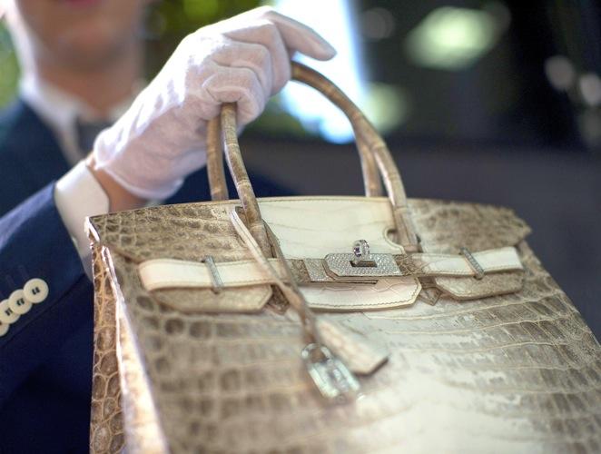 El bolso más famoso del mundo cumple 30 años