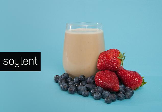 Soylent berries