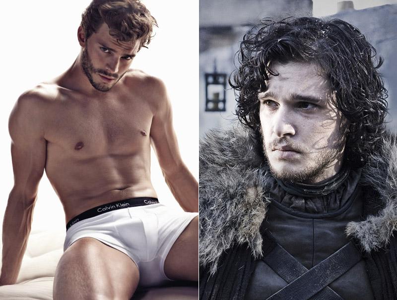 ¿Quién teme al desnudo masculino en pantalla?