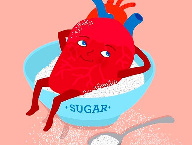 El documental que convierte el azúcar en tu peor enemigo