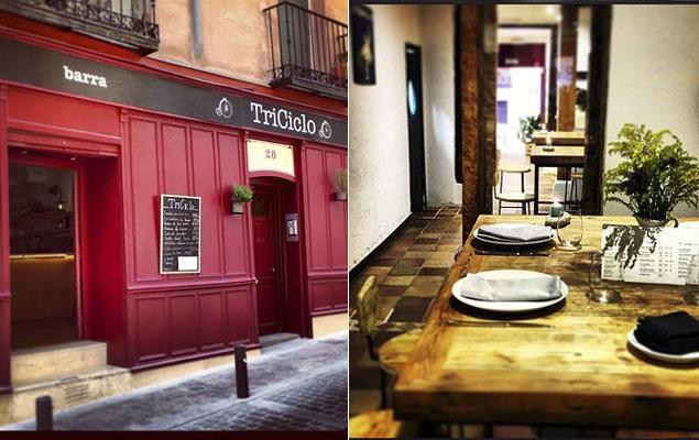 Los 7 mejores restaurantes de Madrid, según David Muñoz (DiverXo)