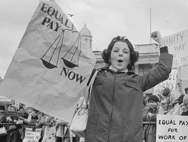 ¿Cuánto han avanzado los derechos de las mujeres trabajadoras desde 1974?