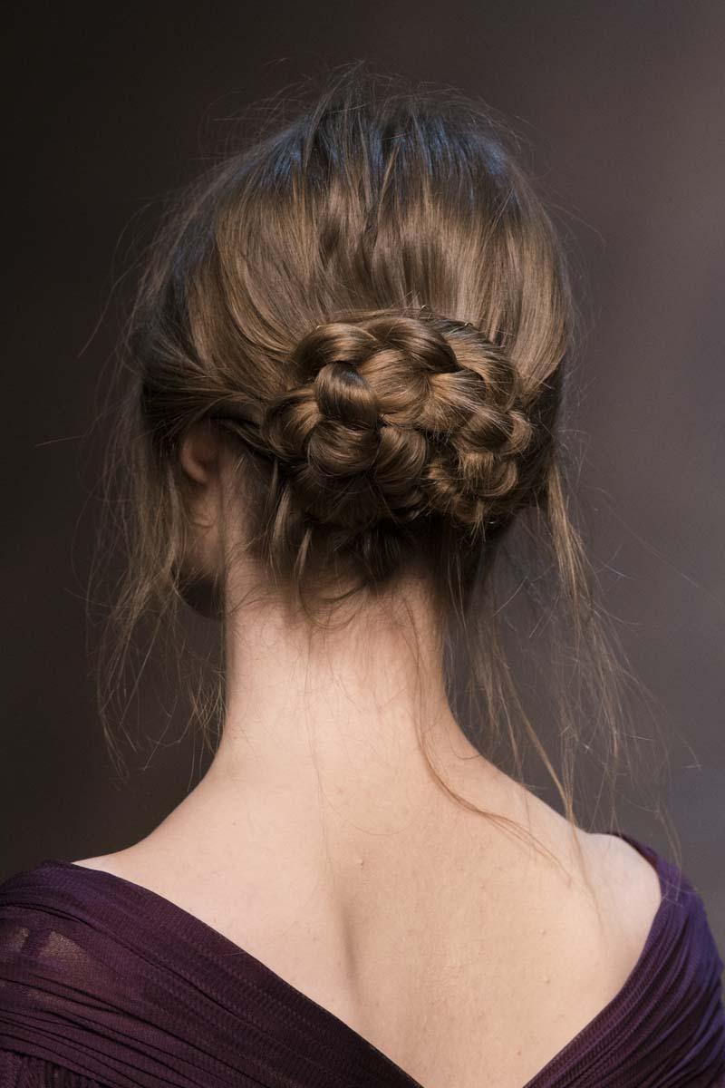 30 Peinados De Fiesta Para Triunfar En Nochevieja Belleza Pelo