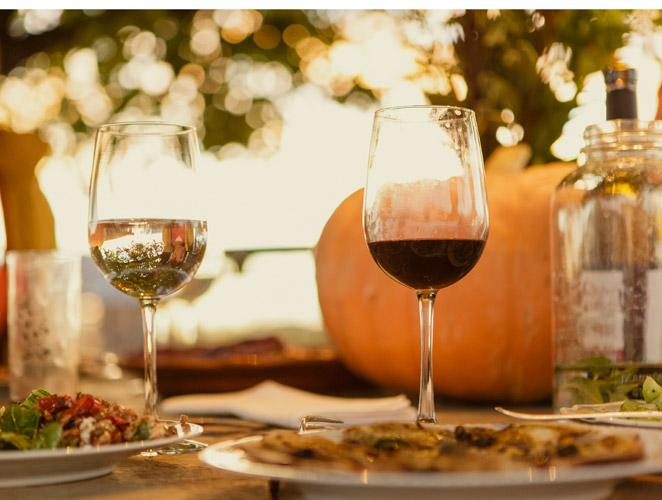Diez vinos baratos para triunfar esta Navidad