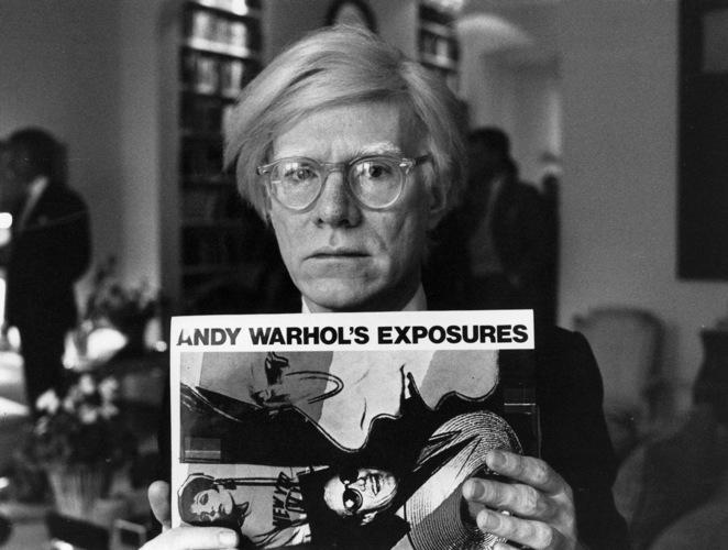 2015, el año de la 'Warholmanía'