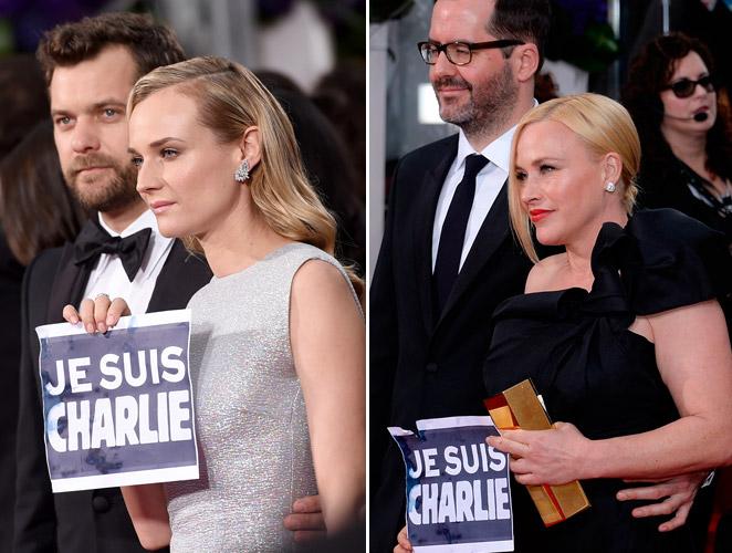 Hollywood también es Charlie