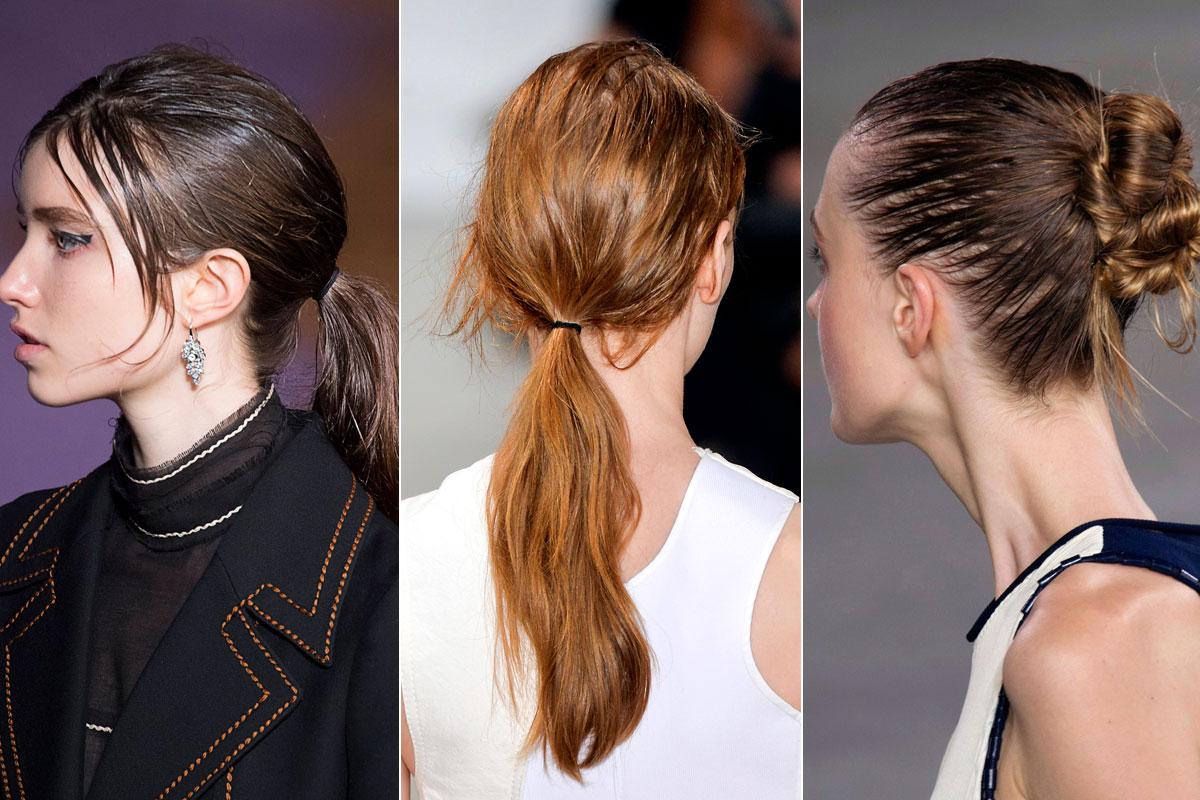 Est pasando Se lleva el pelo sucio Belleza Pelo S Moda EL PAS