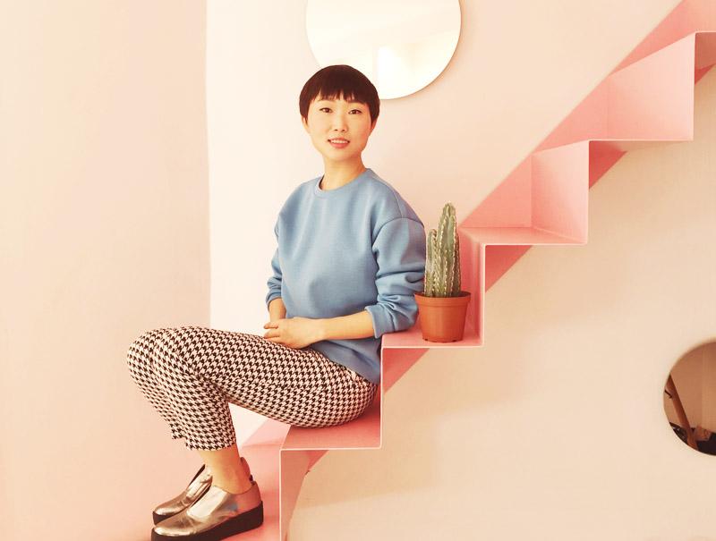 La silenciosa invasión de las tiendas de cosmética coreana