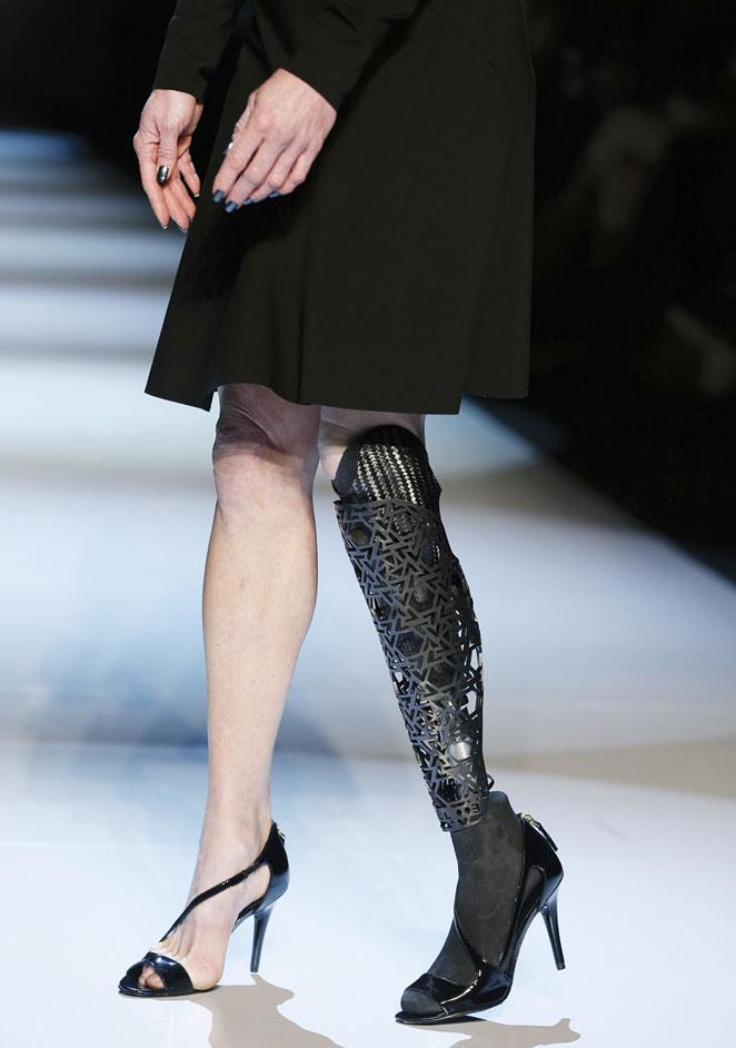 Ortopedia fashion
