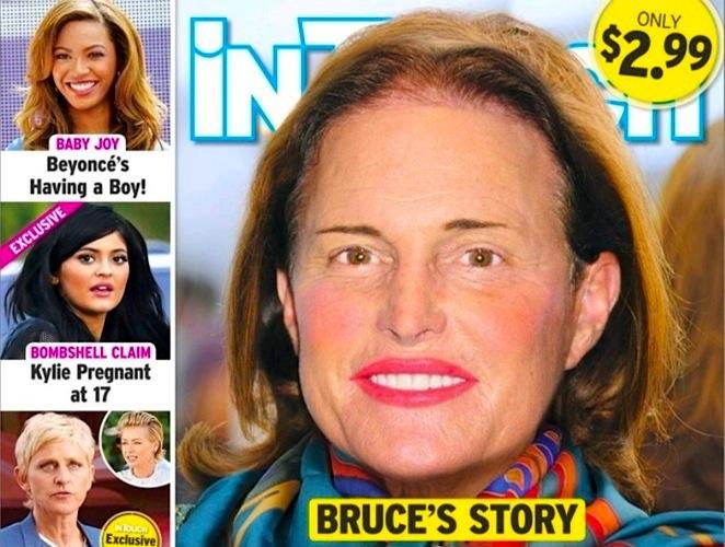 ¿Qué le pasa a los tabloides con el padrastro de Kim Kardashian?