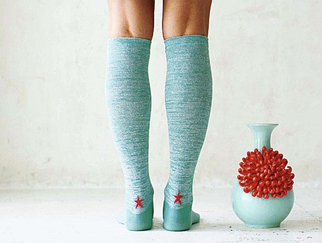 Calcetines, el éxito a tus pies | Actualidad, Moda | S Moda EL PAÍS