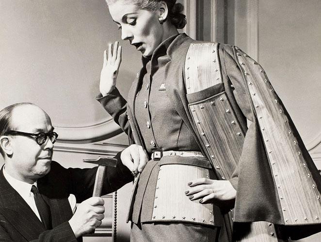 Los otros Balenciaga: los modistos españoles que triunfaron en París en el siglo XX