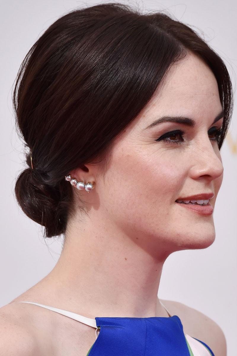 tendencia pendientes ear cuff celebrities