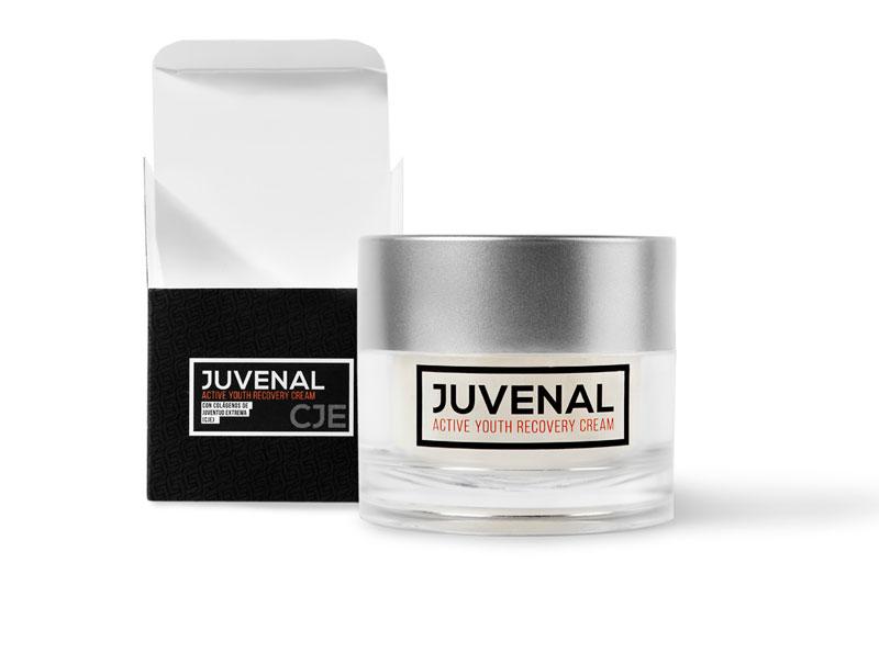 Esta crema hidratante te meterá en la piel de un joven español