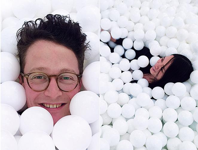 cover bolas