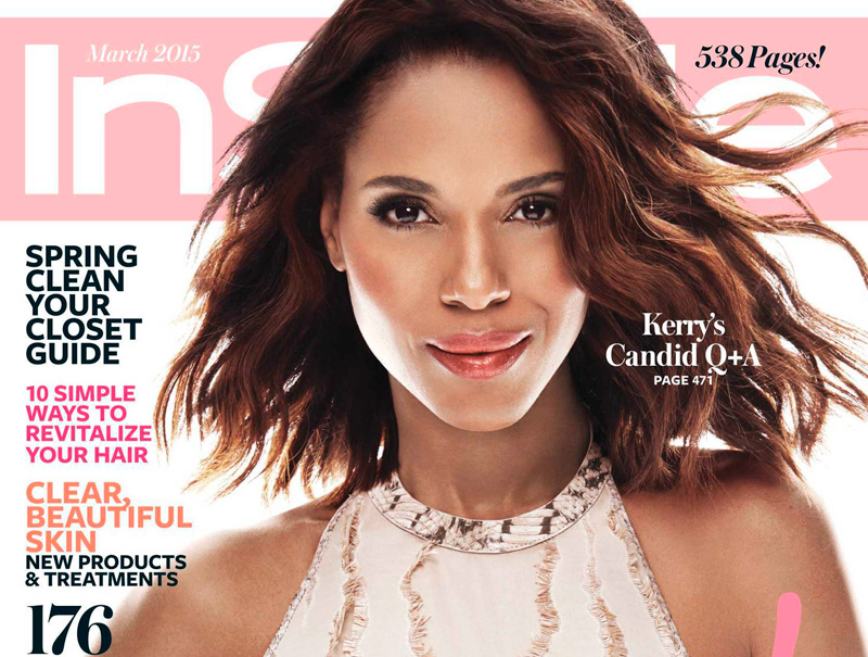 cover kerry washington