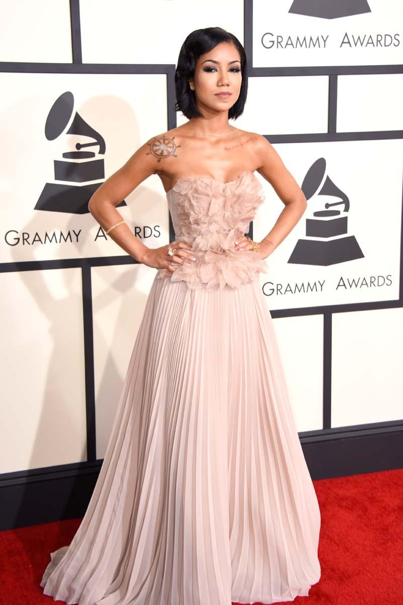Así fue la alfombra roja de los Grammy 2015| S Moda EL PAÍS
