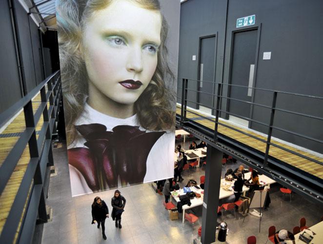 Guía de las mejores escuelas de moda internacionales