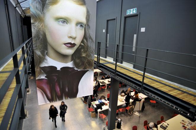 guía de las mejores escuelas de moda internacionales - s moda el paÍs