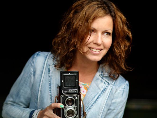 fotográfa