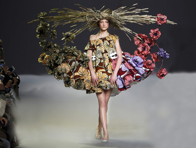 aae76a95 La moda es arte? | Actualidad, Moda | S Moda EL PAÍS