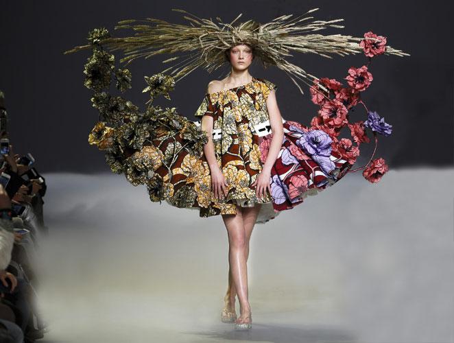 ¿La moda es arte?