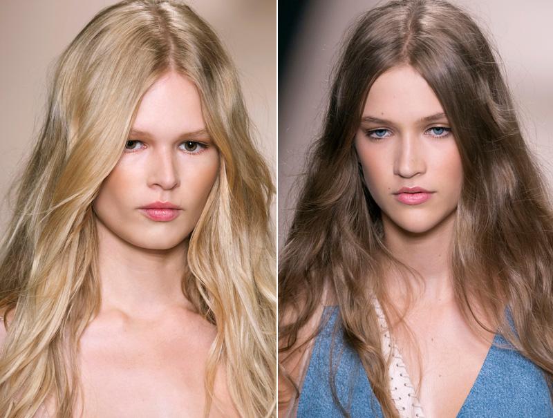 Siete peinados que se llevarán esta primavera