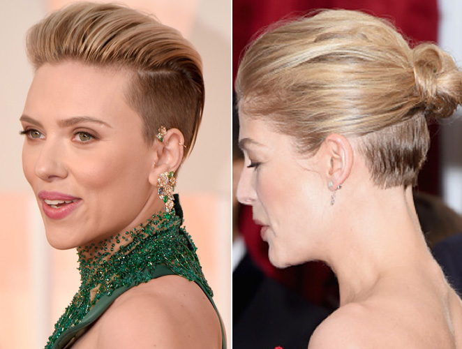 5 tendencias de belleza que triunfaron en los Oscar