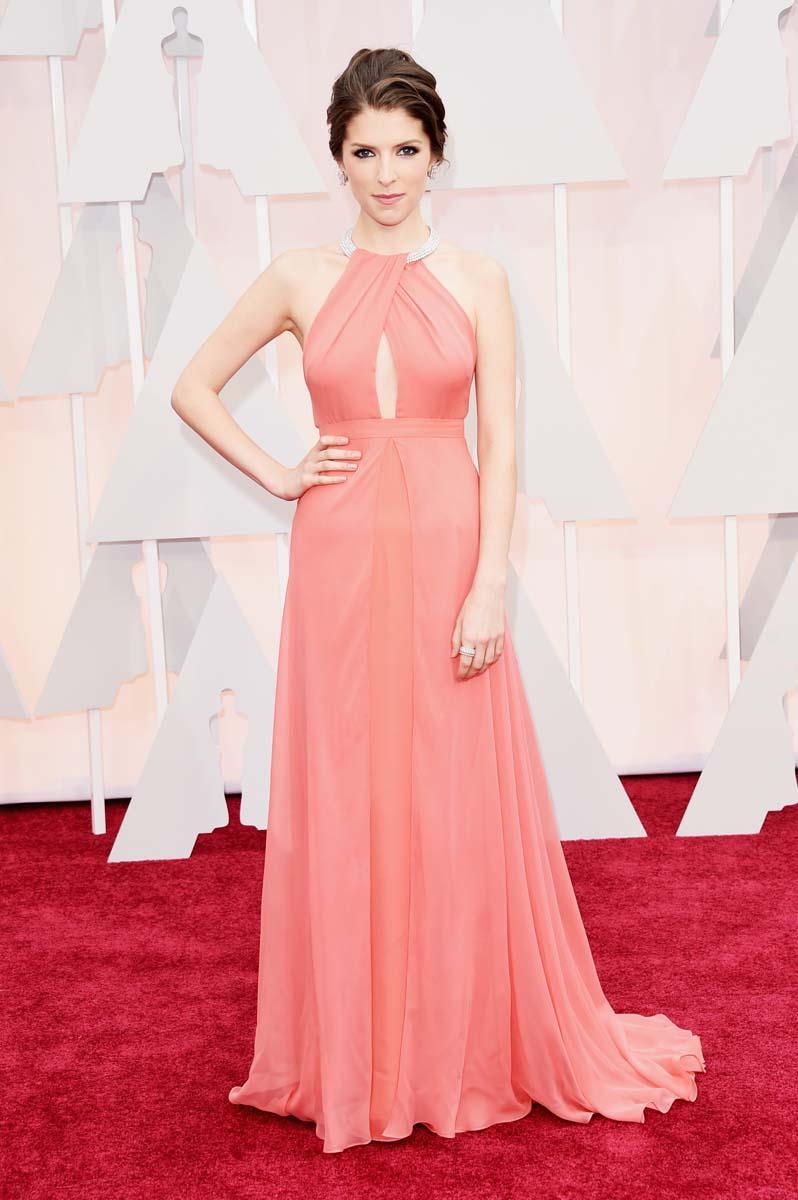 La alfombra roja de los Oscar 2015 | Celebrities, Fiestas | S Moda ...