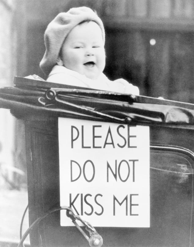 Bebe besos