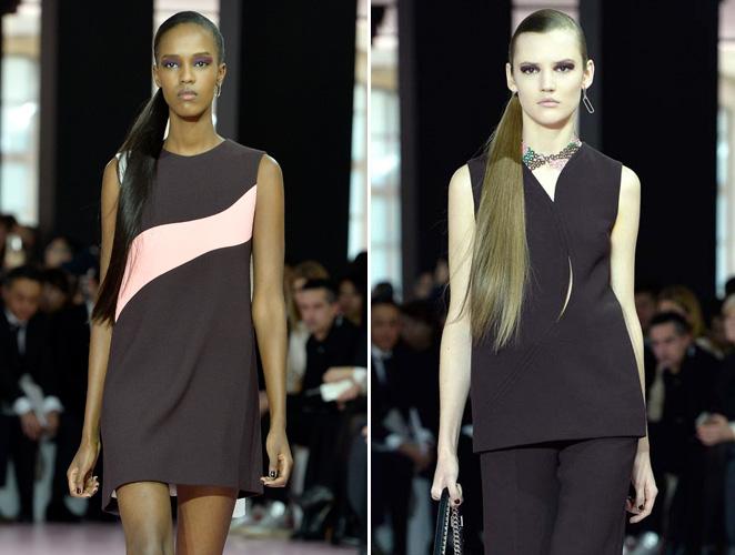 La misteriosa feminidad de Dior