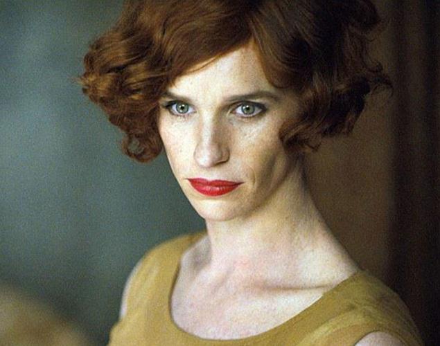 La extraordinaria vida de 'la chica danesa', la 'trans' que interpretará Eddie Redmayne