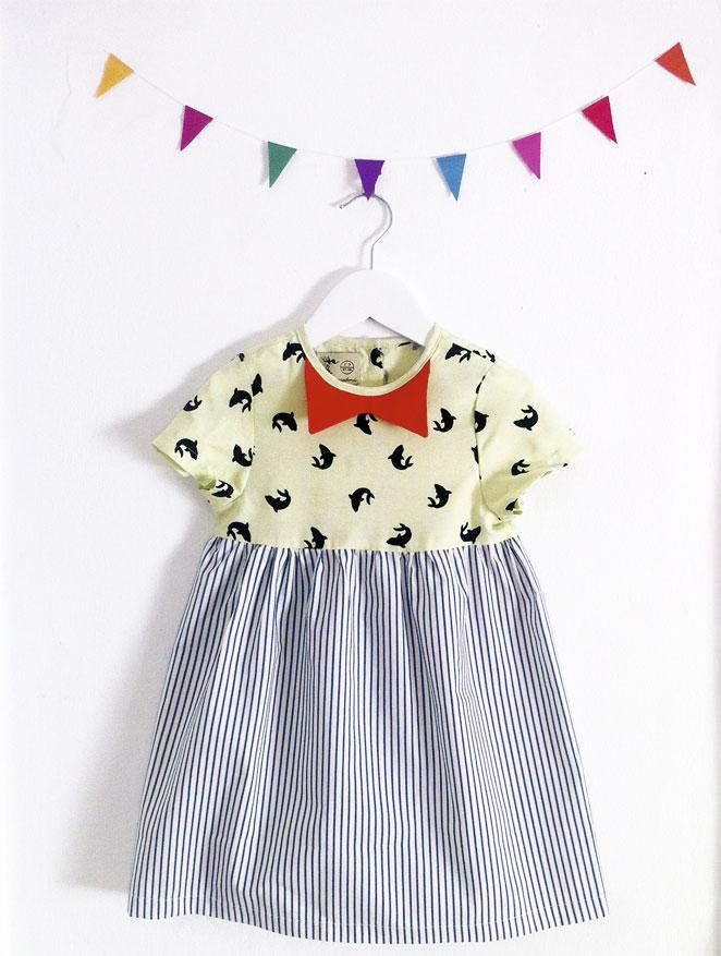 bf2f2a466 Así son las nuevas marcas españolas de ropa infantil