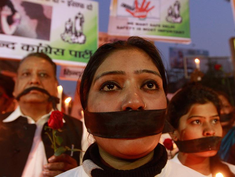 India no quiere que veas el documental sobre sus «orgullosos» violadores