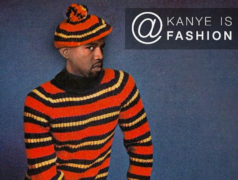 Kanye West, el chiste favorito de internet
