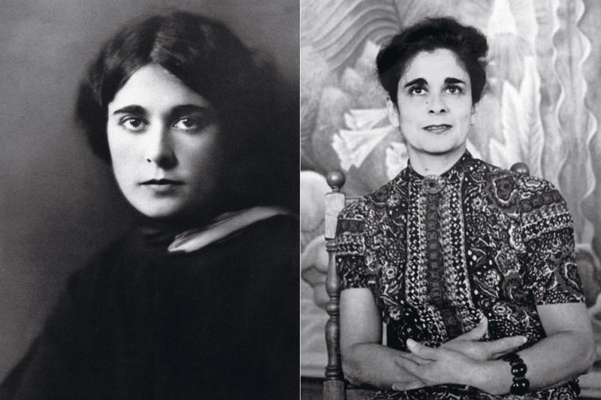 mujeres fascinantes olvidadas en tus libros de Historia