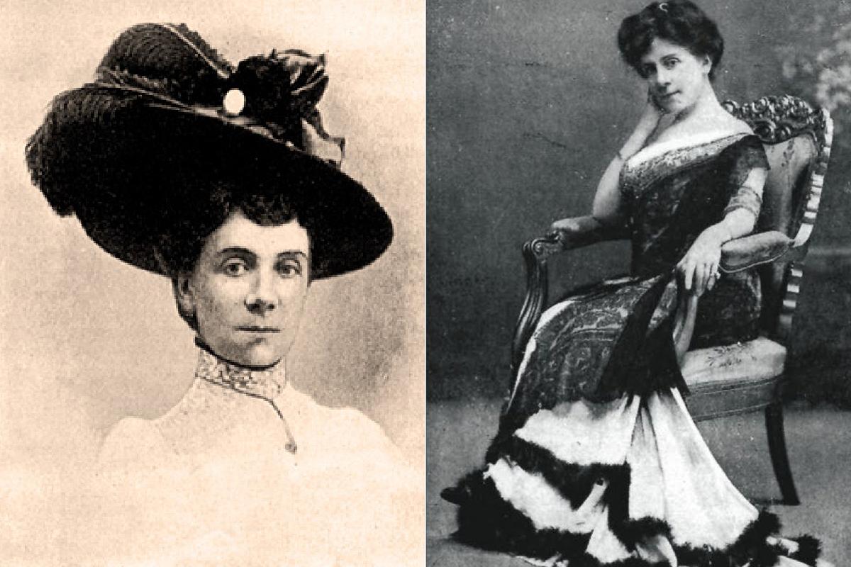 mujeres olvidadas por la historia