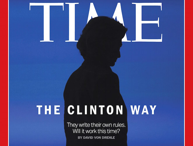 Los cuernos de Hillary Clinton (o la inquietud que despierta una candidata incómoda)