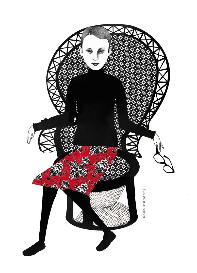 Ilustradoras españolas que deberías conocer