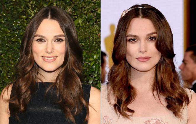 Maquillaje celebrities