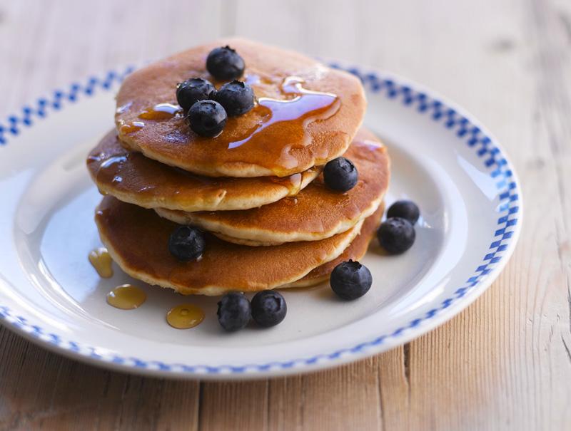 'Brinner', la última tendencia 'gastro' consiste en cenar el desayuno