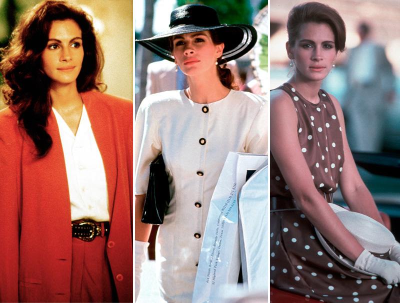 Pretty Woman, 25 años dando lecciones de moda