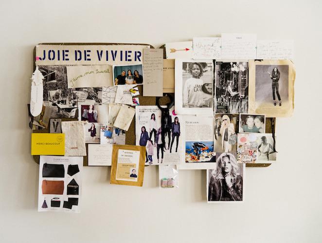 La felicidad a través de los 'vision boards' o mapas de los deseos